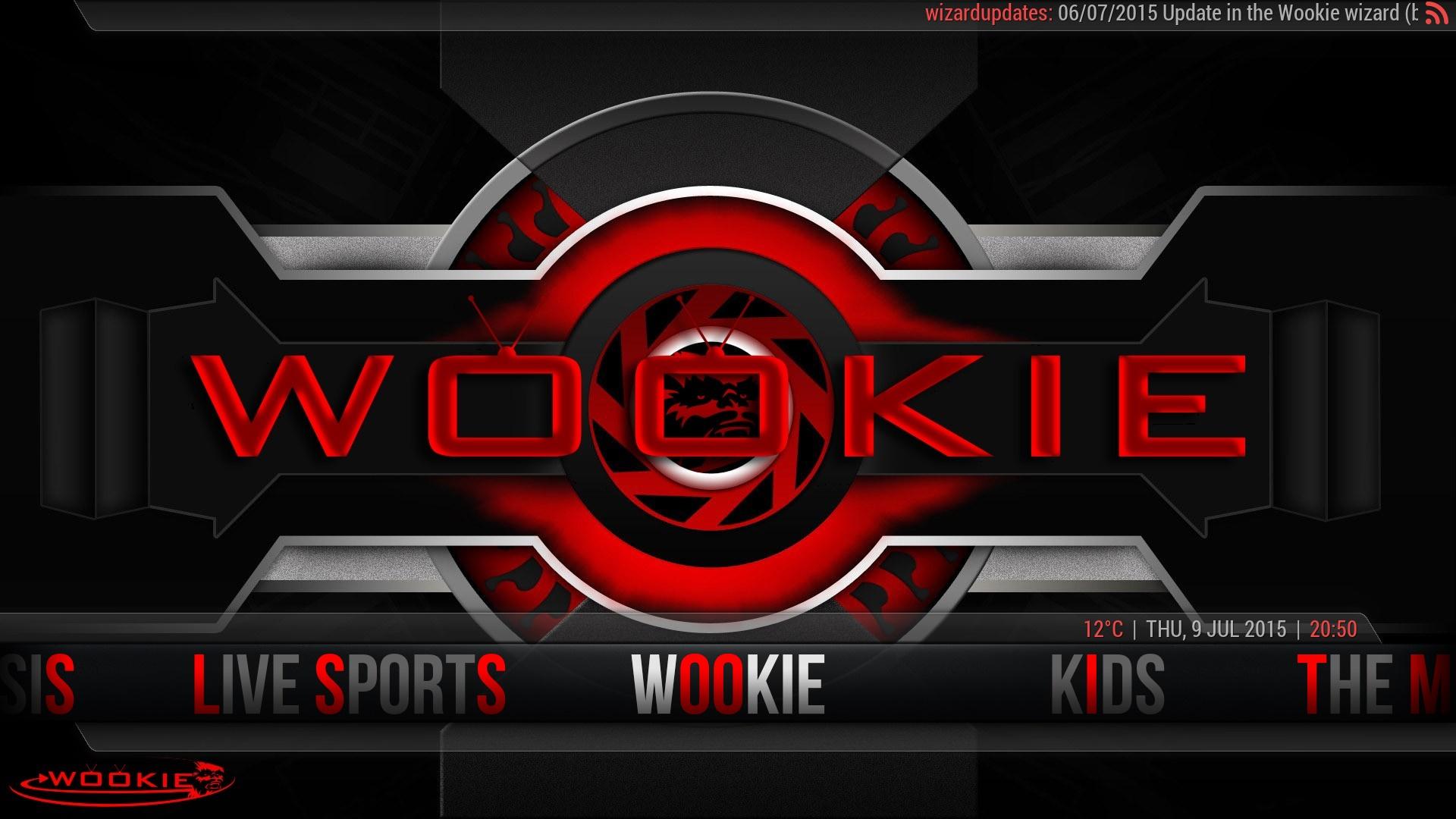 wookie spmc